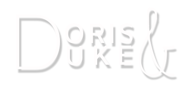 Doris & Duke Logo